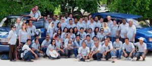 Nonviolent Peaceforce Philippines Project
